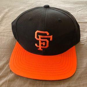 San Francisco Giants SnapBack retro